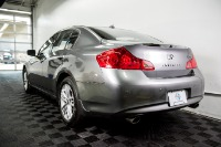 Used 2011 INFINITI G37 Sedan x Used 2011 INFINITI G37 Sedan x for sale Sold at Response Motors in Mountain View CA 8
