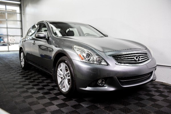 Used 2011 INFINITI G37 Sedan x Used 2011 INFINITI G37 Sedan x for sale Sold at Response Motors in Mountain View CA 1