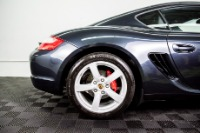 Used 2007 Porsche Cayman S Used 2007 Porsche Cayman S for sale Sold at Response Motors in Mountain View CA 5