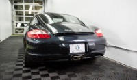 Used 2007 Porsche Cayman S Used 2007 Porsche Cayman S for sale Sold at Response Motors in Mountain View CA 6