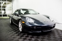 Used 2007 Porsche Cayman S Used 2007 Porsche Cayman S for sale Sold at Response Motors in Mountain View CA 1