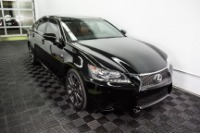 Used 2013 Lexus GS 350 Used 2013 Lexus GS 350 for sale Sold at Response Motors in Mountain View CA 2