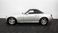 Used 2002 Honda S2000 Used 2002 Honda S2000 for sale Sold at Response Motors in Mountain View CA 11