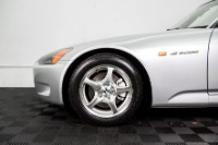Used 2002 Honda S2000 Used 2002 Honda S2000 for sale Sold at Response Motors in Mountain View CA 12