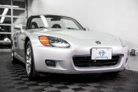 Used 2002 Honda S2000 Used 2002 Honda S2000 for sale Sold at Response Motors in Mountain View CA 3
