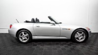 Used 2002 Honda S2000 Used 2002 Honda S2000 for sale Sold at Response Motors in Mountain View CA 5