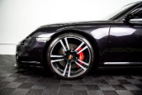 Used 2011 Porsche 911 Turbo Used 2011 Porsche 911 Turbo for sale Sold at Response Motors in Mountain View CA 11