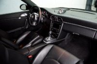 Used 2011 Porsche 911 Turbo Used 2011 Porsche 911 Turbo for sale Sold at Response Motors in Mountain View CA 15