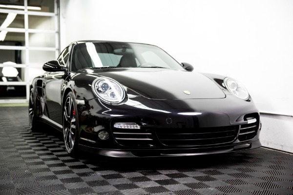 Used 2011 Porsche 911 Turbo Used 2011 Porsche 911 Turbo for sale Sold at Response Motors in Mountain View CA 3