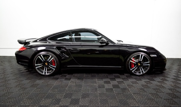 Used 2011 Porsche 911 Turbo Used 2011 Porsche 911 Turbo for sale Sold at Response Motors in Mountain View CA 5