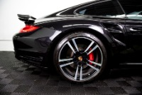 Used 2011 Porsche 911 Turbo Used 2011 Porsche 911 Turbo for sale Sold at Response Motors in Mountain View CA 6