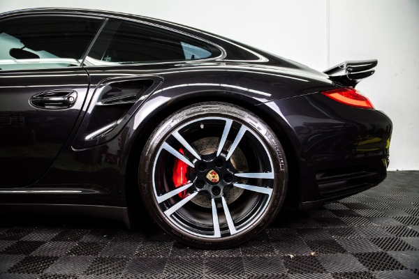 Used 2011 Porsche 911 Turbo Used 2011 Porsche 911 Turbo for sale Sold at Response Motors in Mountain View CA 9