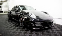 Used 2011 Porsche 911 Turbo Used 2011 Porsche 911 Turbo for sale Sold at Response Motors in Mountain View CA 1