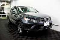 Used 2015 Volkswagen Touareg TDI Lux Used 2015 Volkswagen Touareg TDI Lux for sale Sold at Response Motors in Mountain View CA 1