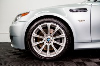 Used 2007 BMW M5 Used 2007 BMW M5 for sale Sold at Response Motors in Mountain View CA 10