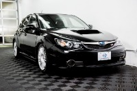 Used 2010 Subaru Impreza WRX STI Used 2010 Subaru Impreza WRX STI for sale Sold at Response Motors in Mountain View CA 1