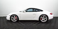 Used 2008 Porsche 911 Carrera S Used 2008 Porsche 911 Carrera S for sale Sold at Response Motors in Mountain View CA 10