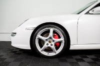 Used 2008 Porsche 911 Carrera S Used 2008 Porsche 911 Carrera S for sale Sold at Response Motors in Mountain View CA 11