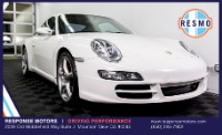 Used 2008 Porsche 911 Carrera S Used 2008 Porsche 911 Carrera S for sale Sold at Response Motors in Mountain View CA 2