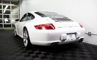 Used 2008 Porsche 911 Carrera S Used 2008 Porsche 911 Carrera S for sale Sold at Response Motors in Mountain View CA 7