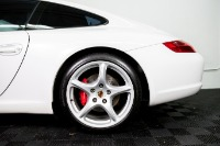 Used 2008 Porsche 911 Carrera S Used 2008 Porsche 911 Carrera S for sale Sold at Response Motors in Mountain View CA 9