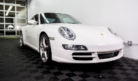 Used 2008 Porsche 911 Carrera S Used 2008 Porsche 911 Carrera S for sale Sold at Response Motors in Mountain View CA 1