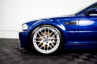Used 2006 BMW M3 Used 2006 BMW M3 for sale Sold at Response Motors in Mountain View CA 10