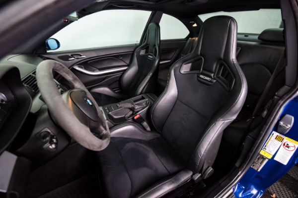 Used 2006 BMW M3 Used 2006 BMW M3 for sale Sold at Response Motors in Mountain View CA 11