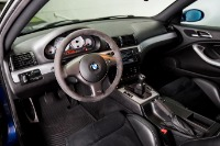 Used 2006 BMW M3 Used 2006 BMW M3 for sale Sold at Response Motors in Mountain View CA 12