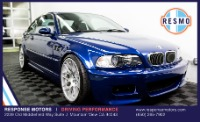 Used 2006 BMW M3 Used 2006 BMW M3 for sale Sold at Response Motors in Mountain View CA 2
