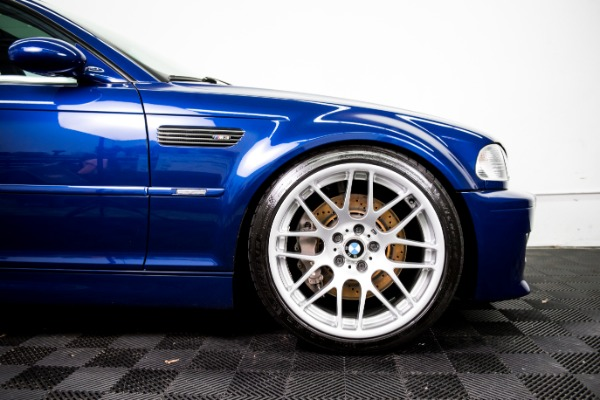 Used 2006 BMW M3 Used 2006 BMW M3 for sale Sold at Response Motors in Mountain View CA 4