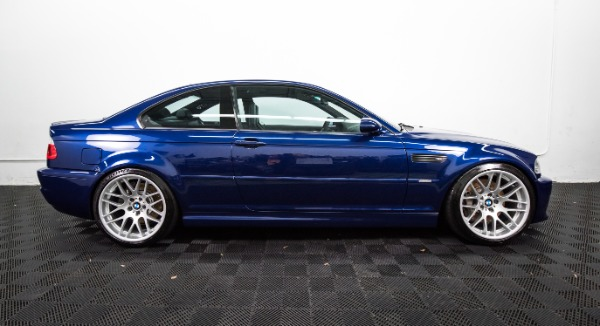 Used 2006 BMW M3 Used 2006 BMW M3 for sale Sold at Response Motors in Mountain View CA 5