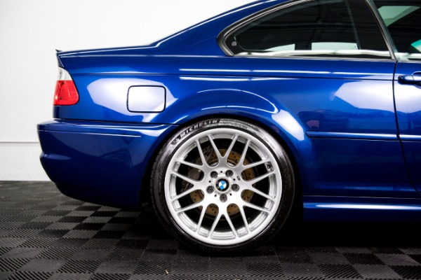 Used 2006 BMW M3 Used 2006 BMW M3 for sale Sold at Response Motors in Mountain View CA 6