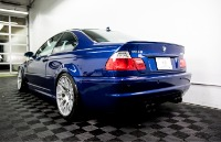Used 2006 BMW M3 Used 2006 BMW M3 for sale Sold at Response Motors in Mountain View CA 7
