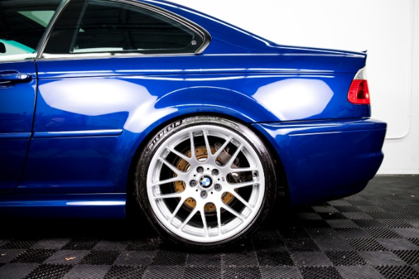 Used 2006 BMW M3 Used 2006 BMW M3 for sale Sold at Response Motors in Mountain View CA 8