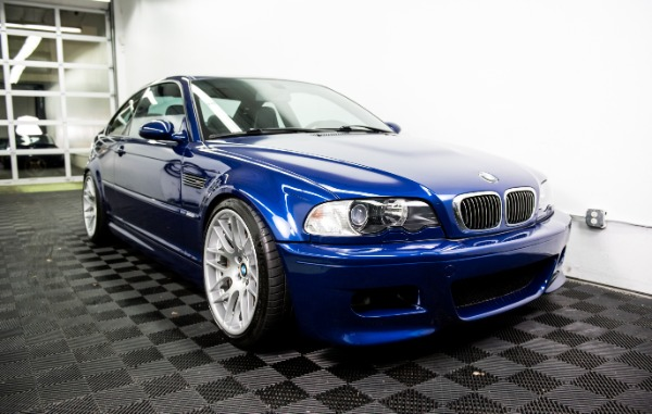 Used 2006 BMW M3 Used 2006 BMW M3 for sale Sold at Response Motors in Mountain View CA 1