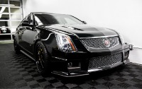 Used 2013 Cadillac CTS-V Used 2013 Cadillac CTS-V for sale Sold at Response Motors in Mountain View CA 1