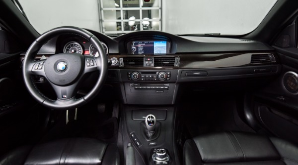 Used 2011 BMW M3 Used 2011 BMW M3 for sale Sold at Response Motors in Mountain View CA 14