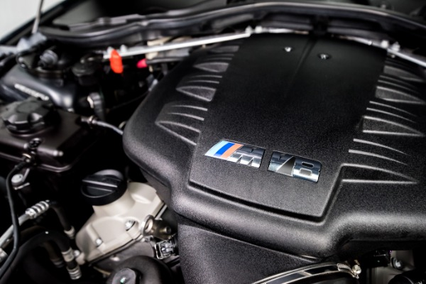 Used 2011 BMW M3 Used 2011 BMW M3 for sale Sold at Response Motors in Mountain View CA 19
