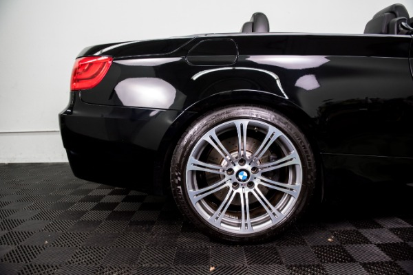 Used 2011 BMW M3 Used 2011 BMW M3 for sale Sold at Response Motors in Mountain View CA 6