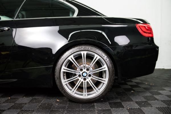 Used 2011 BMW M3 Used 2011 BMW M3 for sale Sold at Response Motors in Mountain View CA 9