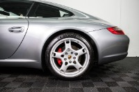 Used 2006 Porsche 911 Carrera S Used 2006 Porsche 911 Carrera S for sale Sold at Response Motors in Mountain View CA 9
