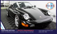 Used 1994 Porsche 911 Carrera Speedster Used 1994 Porsche 911 Carrera Speedster for sale Sold at Response Motors in Mountain View CA 2