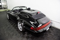 Used 1994 Porsche 911 Carrera Speedster Used 1994 Porsche 911 Carrera Speedster for sale Sold at Response Motors in Mountain View CA 7