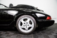 Used 1994 Porsche 911 Carrera Speedster Used 1994 Porsche 911 Carrera Speedster for sale Sold at Response Motors in Mountain View CA 9