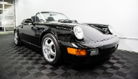 Used 1994 Porsche 911 Carrera Speedster Used 1994 Porsche 911 Carrera Speedster for sale Sold at Response Motors in Mountain View CA 1