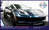 Used 2015 Chevrolet Corvette Z06 Used 2015 Chevrolet Corvette Z06 for sale Sold at Response Motors in Mountain View CA 2