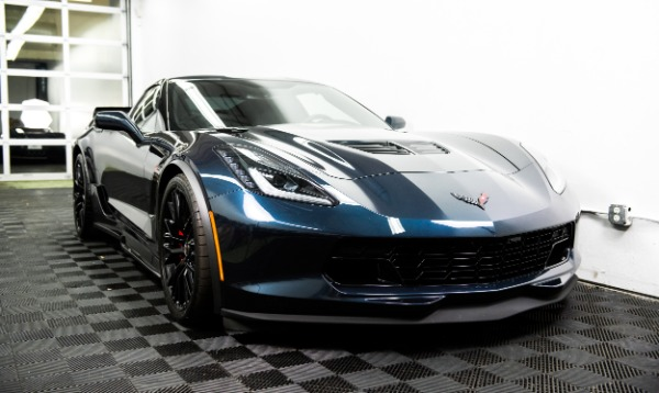 Used 2015 Chevrolet Corvette Z06 Used 2015 Chevrolet Corvette Z06 for sale Sold at Response Motors in Mountain View CA 3