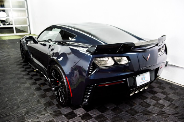 Used 2015 Chevrolet Corvette Z06 Used 2015 Chevrolet Corvette Z06 for sale Sold at Response Motors in Mountain View CA 8
