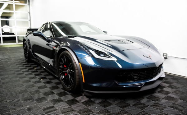 Used 2015 Chevrolet Corvette Z06 Used 2015 Chevrolet Corvette Z06 for sale Sold at Response Motors in Mountain View CA 1